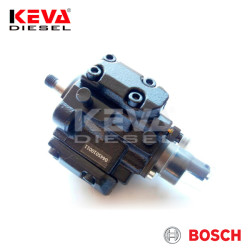 Bosch - 0445010011 Bosch Injection Pump (CR/CP1S3/R55/10-1S) (CP) for Bmw, Land Rover, Mg, Rover