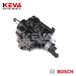 0445010318 Bosch Injection Pump (CR/CP1H3/R70/10-89S) (CP) for Fiat, Iveco - Thumbnail