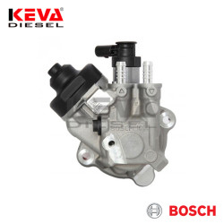 Bosch - 0445010530 Bosch Injection Pump (CR/CP4S1/R30/10-S) (CP) for Dacia, Renault