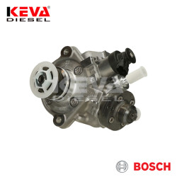 Bosch - 0445010559 Bosch Injection Pump (CR/CP4S1/R45/20) (CP) for Case, Citroen, Iveco, New Holland, Peugeot