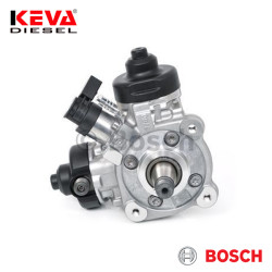 Bosch - 0445010685 Bosch Injection Pump (CR/CP4S2/R65/40) (CP) for Audi, Porsche, Volkswagen