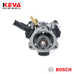 Bosch - 0445020002 Bosch Injection Pump (CR/CP1S3/R70/10-16S) (CP) for Citroen, Fiat, Iveco, Peugeot, Renault