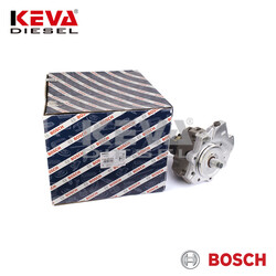 Bosch - 0445020018 Bosch Injection Pump (CR/CP3S3/L125/40-789S) (CP) for Man