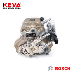 Bosch - 0445020150 Bosch Injection Pump (CR/CP3S3/L110/30-789S) (CP) for Cummins, Daf, Dongfeng, Temsa, Volkswagen