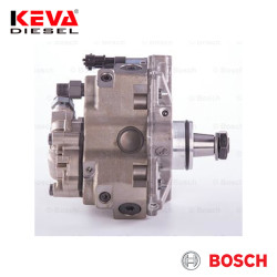 Bosch - 0445020175 Bosch Injection Pump (CR/CP3S3/L110/30-789S) (CP) for Case, Heuliez, Irisbus, Iveco, New Holland