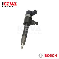 Bosch - 0445110019 Bosch Common Rail Injector (CRI) for Fiat
