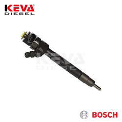 Bosch - 0445110024 Bosch Common Rail Injector (CRI1) for Mercedes Benz