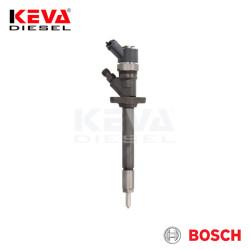 Bosch - 0445110036 Bosch Common Rail Injector (CRI1) for Citroen, Fiat, Lancia, Peugeot
