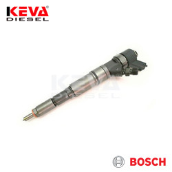 Bosch - 0445110049 Bosch Common Rail Injector (CRI1) for Land Rover, Opel