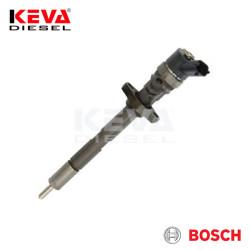 Bosch - 0445110057 Bosch Common Rail Injector (CRI1) for Citroen, Peugeot, Suzuki