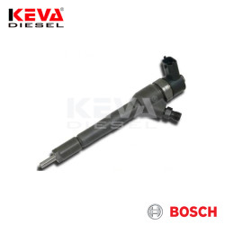 Bosch - 0445110083 Bosch Common Rail Injector (CRI1) for Fiat, Lancia, Opel, Suzuki