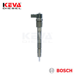 Bosch - 0445110103 Bosch Common Rail Injector (CRI1) for Mercedes Benz