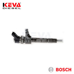 Bosch - 0445110119 Bosch Common Rail Injector (CRI1) for Alfa Romeo, Fiat, Lancia