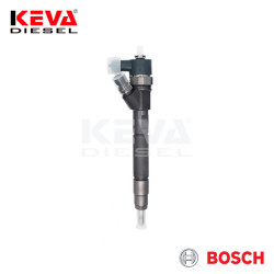 Bosch - 0445110141 Bosch Common Rail Injector (CRI1) for Nissan, Opel, Renault
