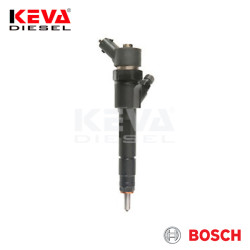 Bosch - 0445110146 Bosch Common Rail Injector (CRI1) for Opel, Renault