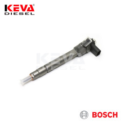 Bosch - 0445110155 Bosch Common Rail Injector (CRI2) for Mercedes Benz