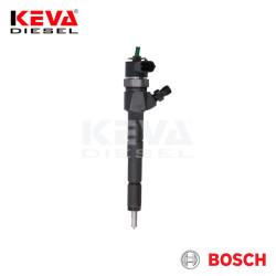 Bosch - 0445110159 Bosch Common Rail Injector (CRI2) for Opel, Saab