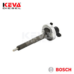 Bosch - 0445110169 Bosch Common Rail Injector (CRI2) for Renault