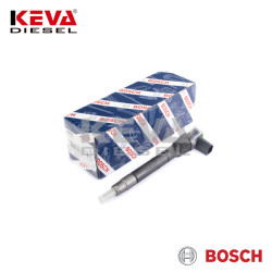 Bosch - 0445110181 Bosch Common Rail Injector (CRI1) for Mercedes Benz