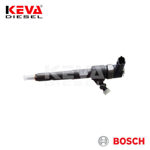 0445110183 Bosch Common Rail Injector (CRI2) for Alfa Romeo, Fiat, Ford, Lancia, Opel