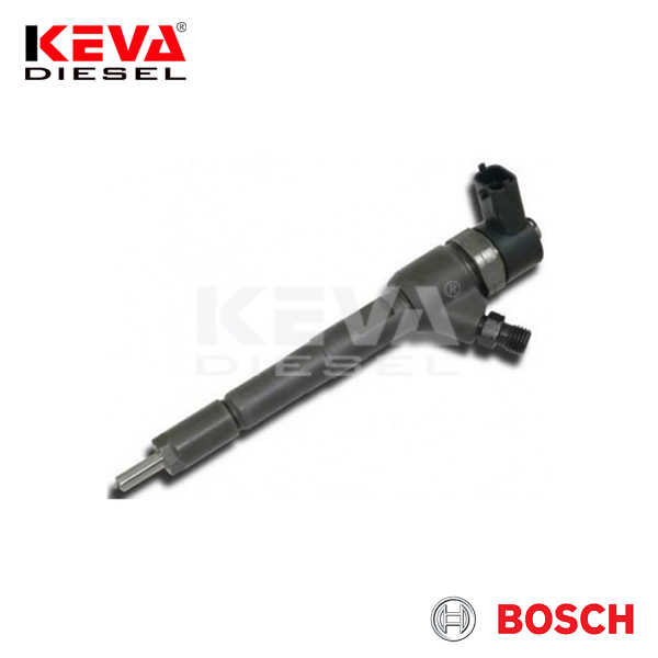 0445110183 Bosch Common Rail Injector (CRI2) for Alfa Romeo, Fiat, Ford, Lancia, Opel