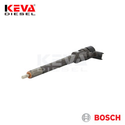 Bosch - 0445110188 Bosch Common Rail Injector (CRI2) for Citroen, Ford, Mazda, Peugeot, Volvo