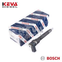 0445110189 Bosch Common Rail Injector (CRI1) for Mercedes Benz - Thumbnail