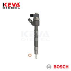 Bosch - 0445110191 Bosch Common Rail Injector (CRI2) for Mercedes Benz