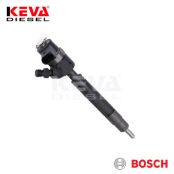 Bosch - 0445110205 Bosch Common Rail Injector (CRI1) for Mercedes Benz