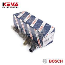 Bosch - 0445110219 Bosch Common Rail Injector (CRI2) for Bmw