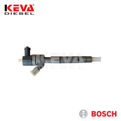 Bosch - 0445110222 Bosch Common Rail Injector (CRI1) for Hyundai, Kia