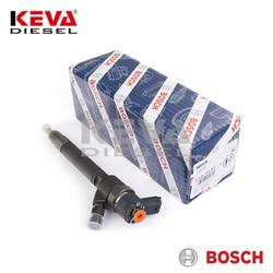 Bosch - 0445110251 Bosch Common Rail Injector (CRI2) for Volvo