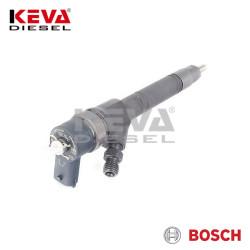 Bosch - 0445110265 Bosch Common Rail Injector (CRI2) for Nissan, Opel, Renault