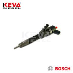 Bosch - 0445110280 Bosch Common Rail Injector (CRI2) for Renault