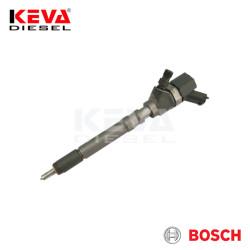 Bosch - 0445110290 Bosch Common Rail Injector (CRI2) for Hyundai, Kia