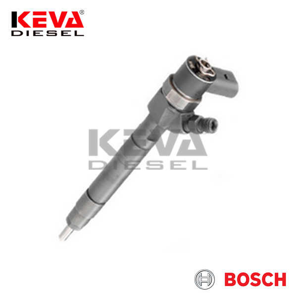 0445110298 Bosch Common Rail Injector (CRI2) for Volvo
