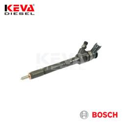 Bosch - 0445110311 Bosch Common Rail Injector (CRI2) for Citroen, Peugeot