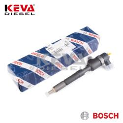 Bosch - 0445110316 Bosch Common Rail Injector (CRI2) for Suzuki