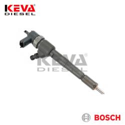 Bosch - 0445110326 Bosch Common Rail Injector (CRI2) for Chevrolet, Opel