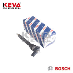 Bosch - 0445110338 Bosch Common Rail Injector (CRI2) for Opel, Renault
