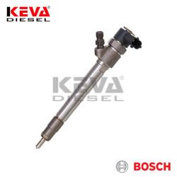 Bosch - 0445110376 Bosch Common Rail Injector (CRI2) for Cummins, Gaz