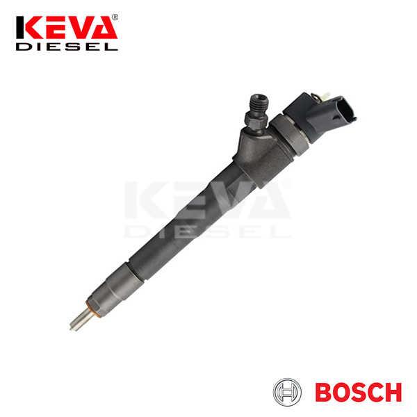0445110418 Bosch Common Rail Injector (CRI2) for Fiat, Iveco