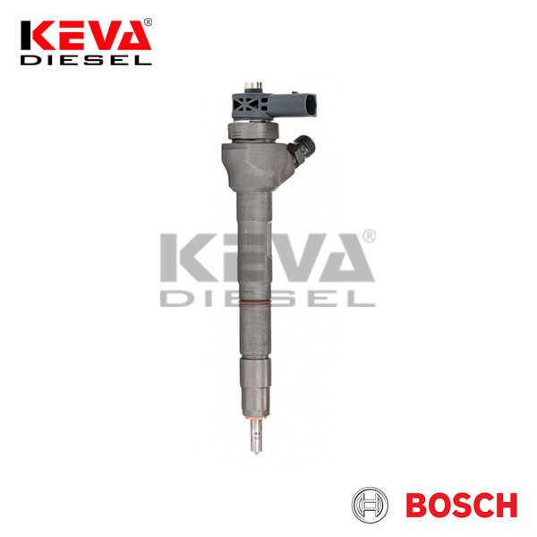 0445110470 Bosch Common Rail Injector (CRI2) for Audi, Seat, Skoda, Volkswagen