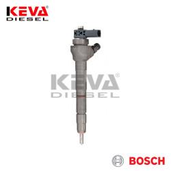 Bosch - 0445110470 Bosch Common Rail Injector (CRI2) for Audi, Seat, Skoda, Volkswagen