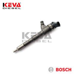 Bosch - 0445110485 Bosch Common Rail Injector (CRI2) for Dacia, Renault
