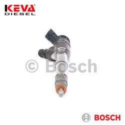 Bosch - 0445110546 Bosch Common Rail Injector (CRI2) for Renault