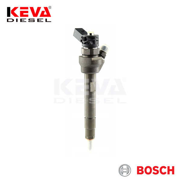 0445110616 Bosch Common Rail Injector (CRI2) for Bmw