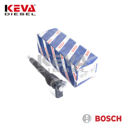 Bosch - 0445110646 Bosch Common Rail Injector (CRI2) for Audi, Seat, Skoda, Volkswagen