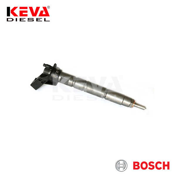0445115045 Bosch Common Rail Injector (CRI3) (Piezo) for Hyundai, Kia