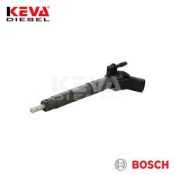 Bosch - 0445115059 Bosch Common Rail Injector (CRI3) (Piezo) for Mercedes Benz